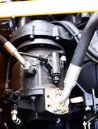 负载敏感柱塞泵