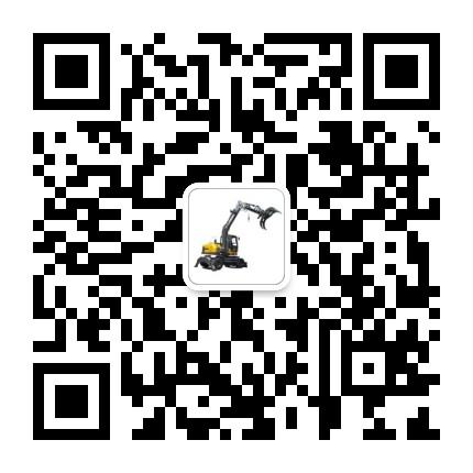 宝鼎厂家轮式抓木机咨询二维码