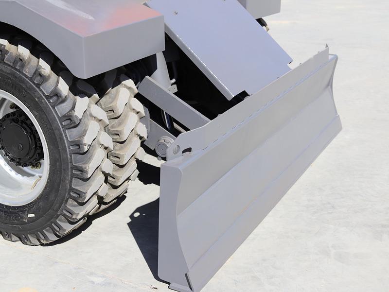 宝鼎150轮式挖掘机