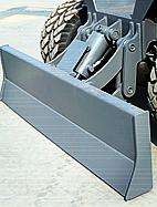 多连杆前铲带保护板