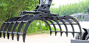 特殊设计抓具支持专用定制服务