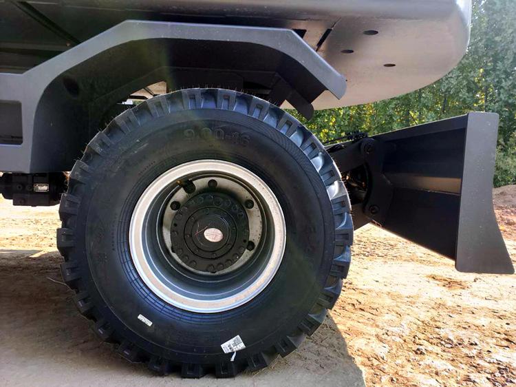 工程轮胎900-16型号