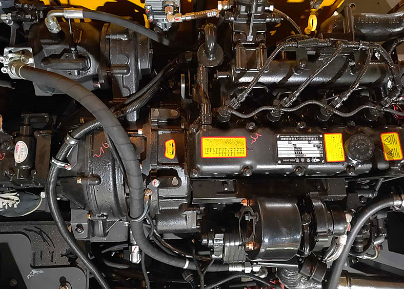 62.5千瓦动力部件