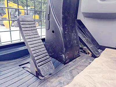 宝鼎抓木机厂家-95抓木机-9B型号